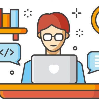 بهترین سن یادگیری برنامه نویسی